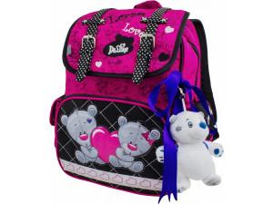 De Lune 52-15 - рюкзак школьный