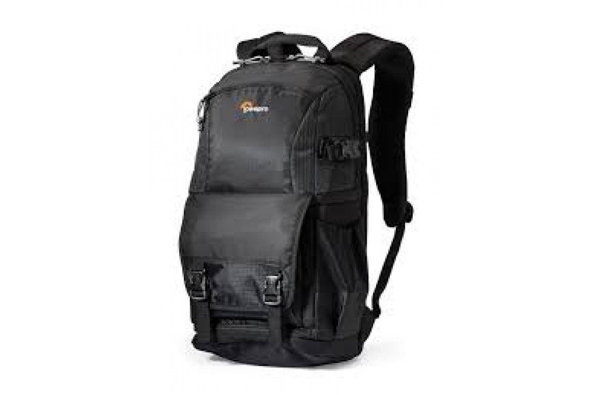 фоторюкзак Lowepro Fastpack BP 150 AW II черный