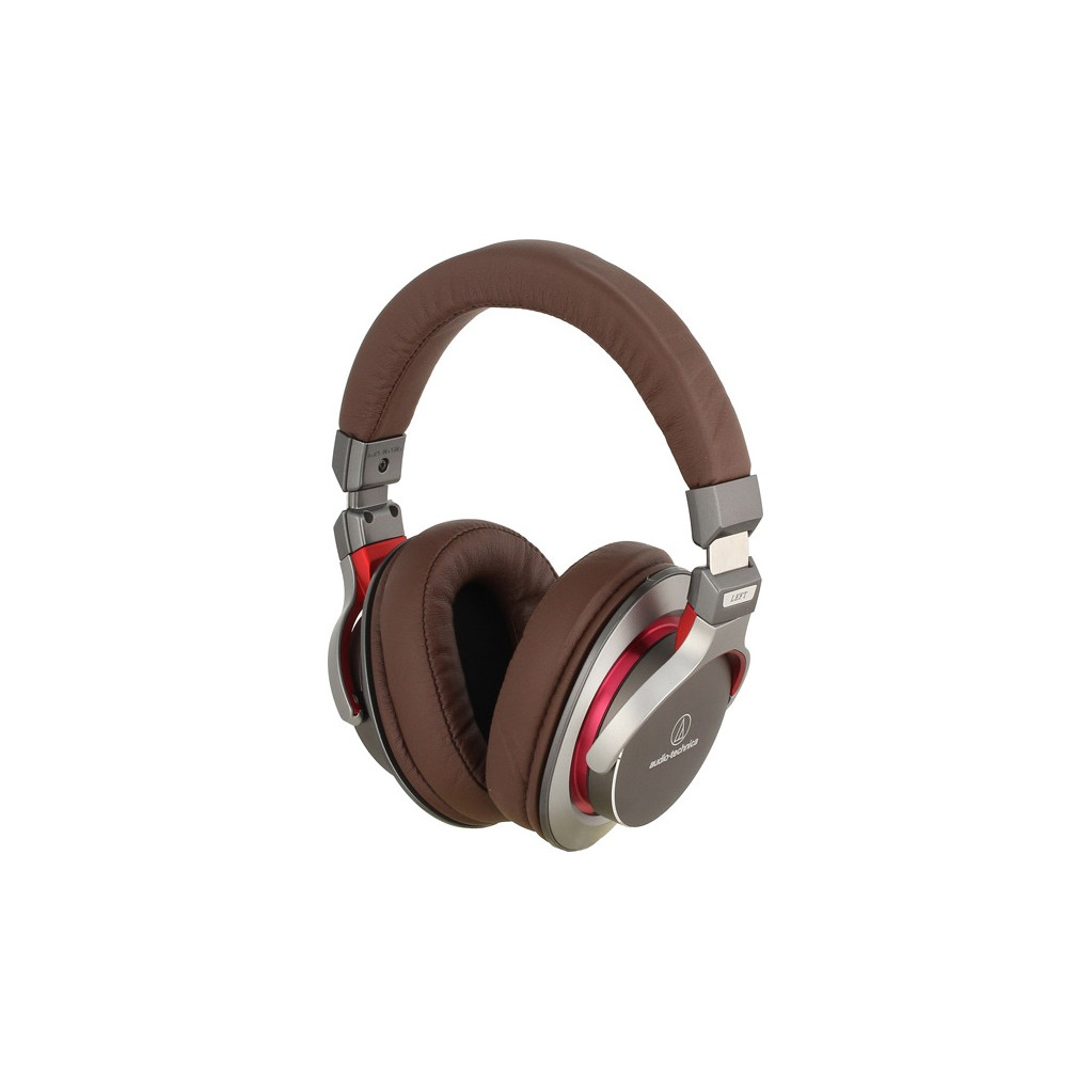 Наушники Audio-Technica ATH-MSR7GM