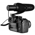 Микрофон COMICA CVM-V30 LITE Чёрный