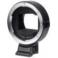 Адаптер Viltrox EF-NEX IV для объективов Canon EF/EF-S на байонет Sony E-mount