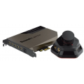 Звуковая карта Creative PCI-E Sound Blaster AE-7 (Sound Core3D) 5.1 Ret
