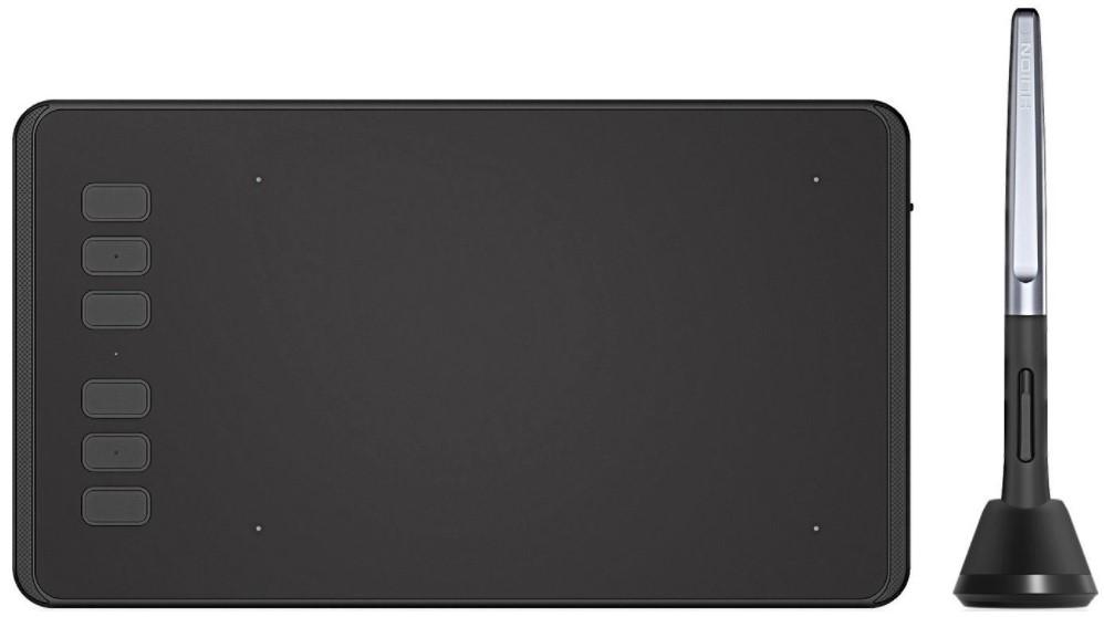 Графический планшет Huion H640P