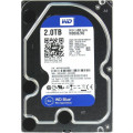 Western Digital WD Blue Desktop 2 TB (WD20EZRZ)