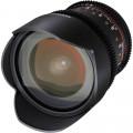 Samyang 10mm T3.1 ED AS NCS CS VDSLR Sony A