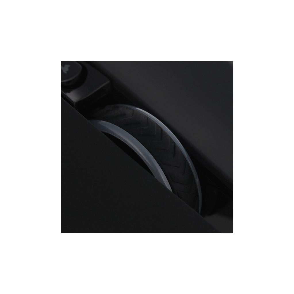 Мышь A4 Bloody V5 черный оптическая (3200dpi) USB игровая (8but)