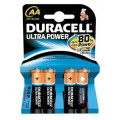 Duracell LR6 (AA) Ultra Power