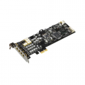 Звуковая карта Asus PCI-E Xonar DX/XD (ASUS AV100) 7.1 Ret