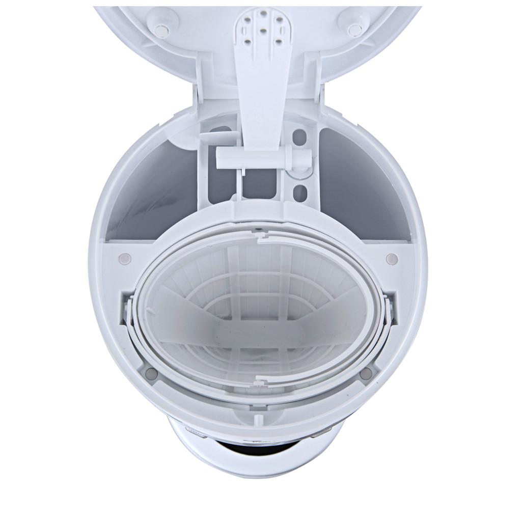 Кофеварка капельная Kitfort КТ-704-1 1000Вт белый