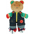 K'S Kids Медвежонок Teddy в одежде