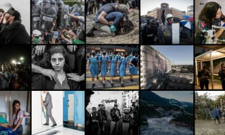 Победители World Press Photo 2020