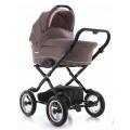 Детская коляска Navington 2 в 1 Galeon  (Коллекция 2013 г) CAPRI