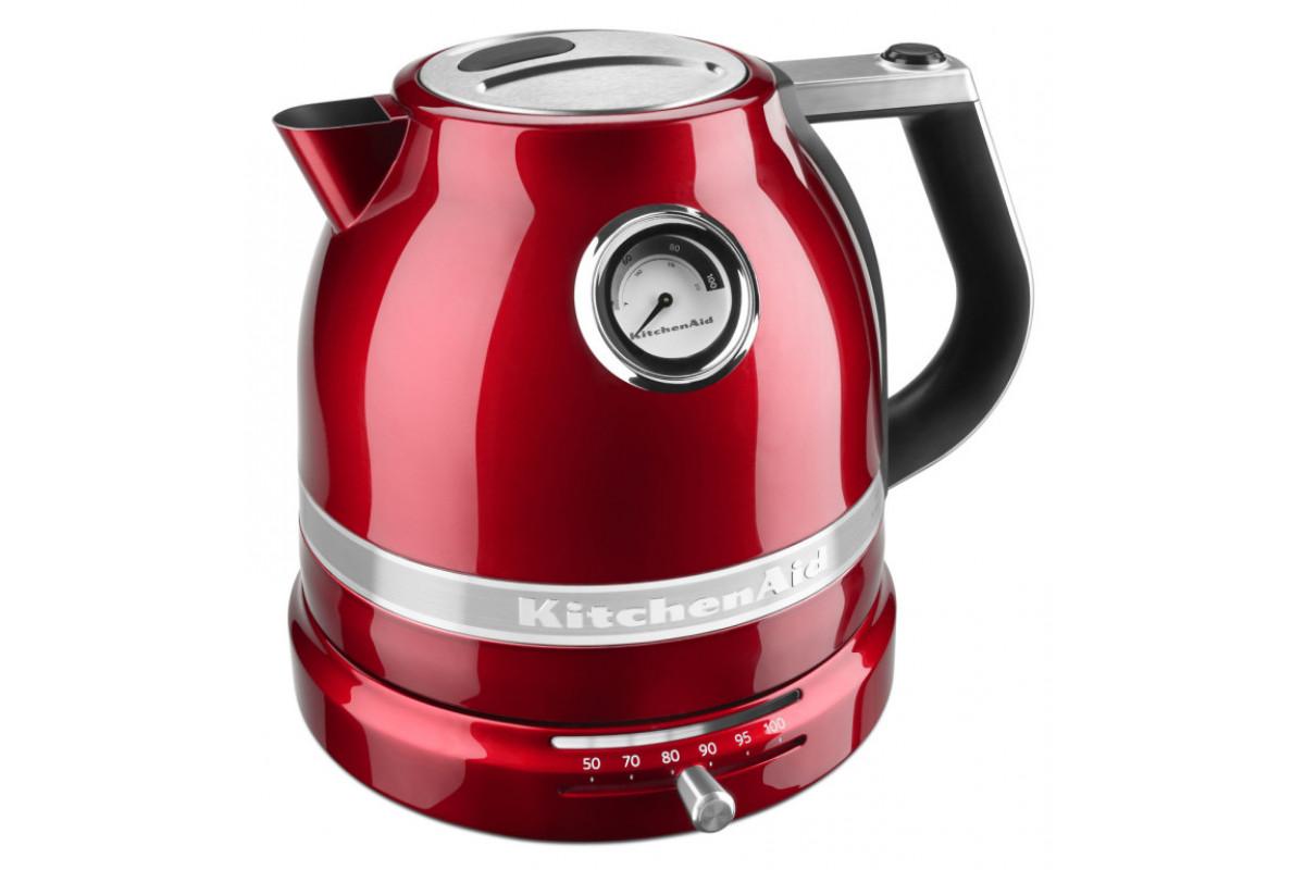 Чайник электрический KitchenAid ARTISAN 5KEK1522 ECA (карамельное яблоко)