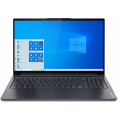 "Ноутбук LENOVO Yoga Slim 7 15IIL05 (Intel Core i5 1035G4/8GB/256GB SSD/noODD/15.6"" FHD/Intel Iris Plus/WiFi+BT/Win10) серый"