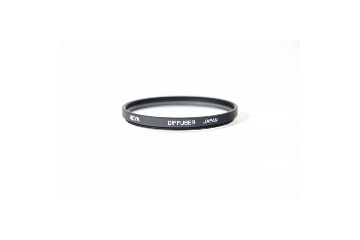 Смягчающий фильтр Hoya Diffuser 77mm