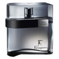 Туалетная вода Salvatore Ferragamo F By Ferragamo Black M EDT  30 ml (муж)