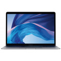 Ноутбук Apple MacBook Air 13 with Retina display Mid 2020 [MWTJ2] (Intel Core i3 1100 MHz/2560x1600/8Gb/256Gb SSD/Iris Plus Graphics) серый космос