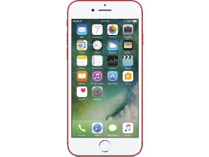 Смартфон Apple iPhone 7  128 GB Red A1778