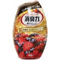 Жидкий освежитель воздуха ST SHOSHU RIKI для комнаты спелые ягоды 400 мл/18