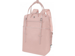 Сумка-рюкзак Victorinox Victoria Harmony, цвет розовое золото, 28x13x41 см, 601771