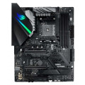 Материнская плата Asus ROG STRIX B450-E GAMING Soc-AM4 AMD B450 4xDDR4 ATX AC`97 8ch(7.1) GbLAN RAID+HDMI+DP