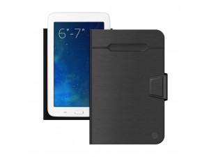 Чехол-подставка для планшетов и электронных книг Wallet Fold 6''-7'', черный, Deppa