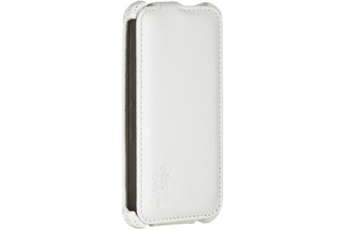 Чехол для Xiaomi Mi5, белый, Aksberry