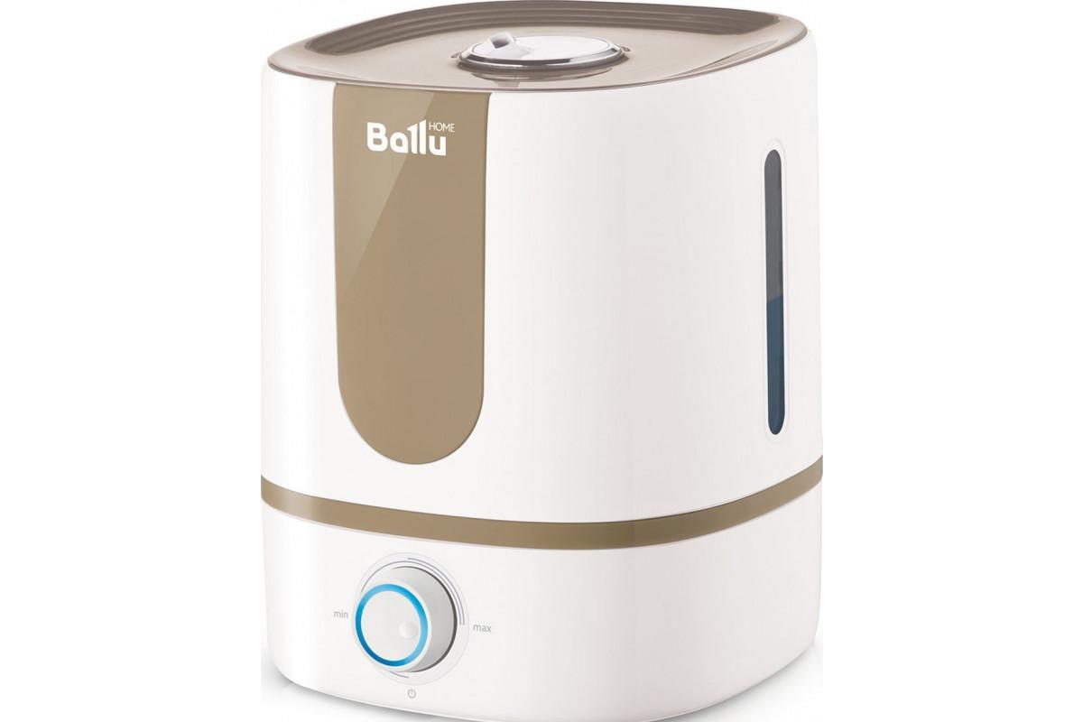 Увлажнитель воздуха Ballu UHB-312 25Вт (ультразвуковой) белый