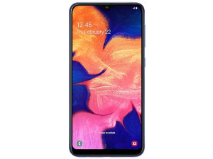 Смартфон Samsung (A105F) Galaxy A10 Синий