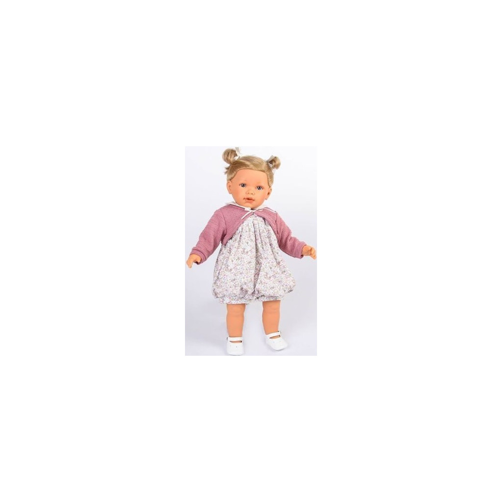 Antonio Juan кукла Аделина блондинка, 55 см