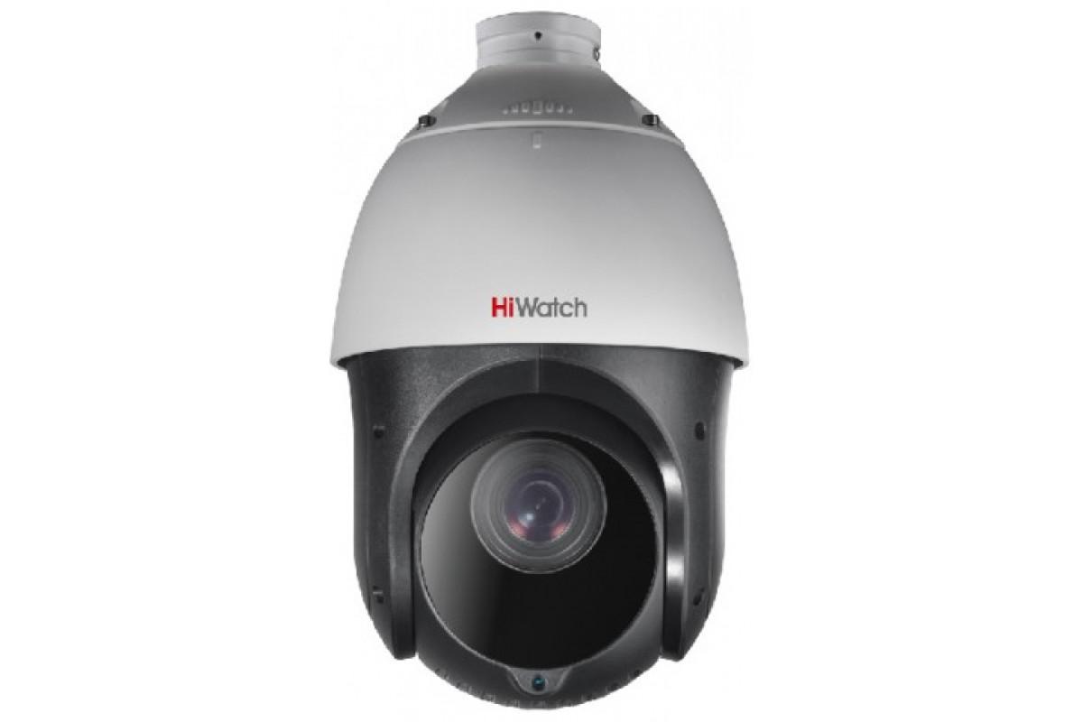 HD-TVI камера скоростная поворотная с ИК-подсветкой HiWatch DS-T265