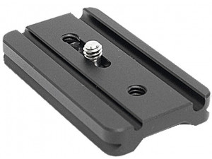 Площадка быстросъемная Kupo Arca Quick Release Plate w/tether cable management