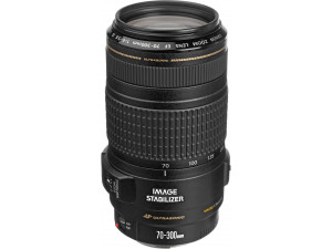 Canon EF 70-300mm f/4-5.6 IS USM X4193