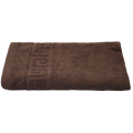Полотенце махровое Алтын Асыр 40х70 коричневый