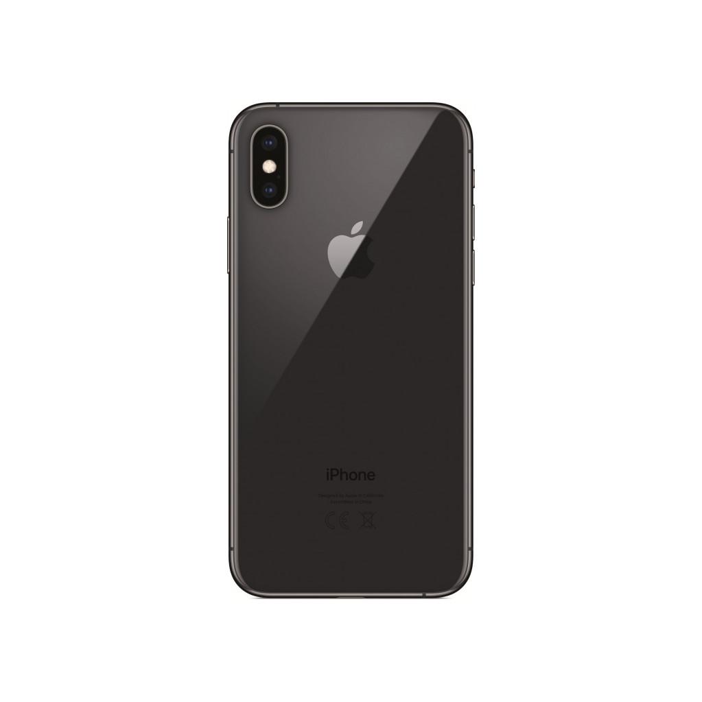 Смартфон Apple iPhone XS 64GB Серый космос A2097 (MT9E2RU-A)