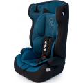 Babyhit BFL100A/BONN X - детское автокресло 9-36 кг синий в клетку