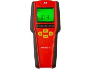 Измеритель влажности ADA ZFM 100-4  древ.мягкая 0-53%, древ.твердая 0-35%