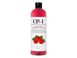 Esthetic House Кондиционер-ополаскиватель для волос на основе малинового уксуса CP-1 Raspberry Treatment Vinegar 500 мл