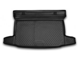 Коврик в багажник Element для BRILLIANCE H230, 2015->, хэтчбек, 1 шт. (полиуретан), NLC.95.04.B13