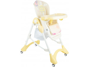 Corol стульчик для кормления, воздушный шар