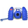Цифровая камера 2MP фото HD видео Спорт, синий