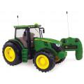 Tomy John Deere 6190R трактор на р/у с пультом