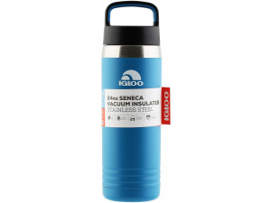 Термос Igloo Seneca 24 (0,7 литра) синий