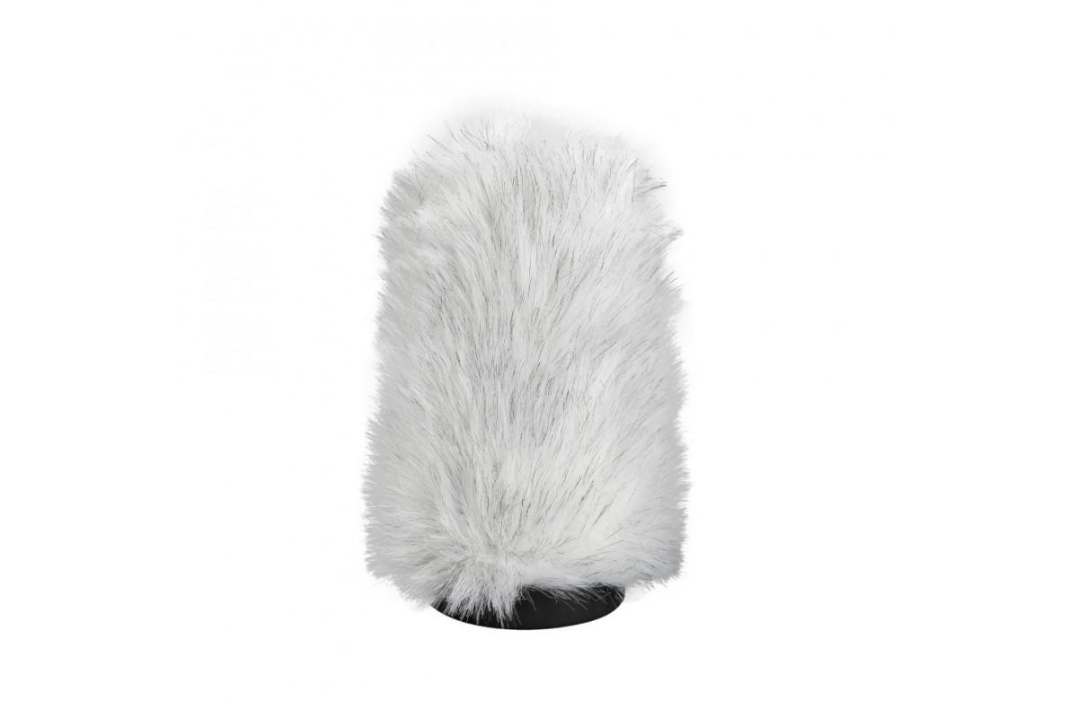Профессиональная ветрозащита для микрофонов BY-P140 (до 140мм длиной)