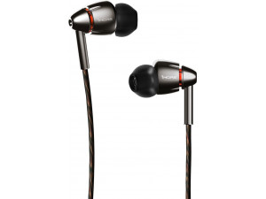 Наушники 1More Quad Driver In-Ear E1010, серый