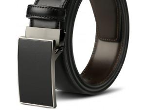 Ремень Xiaomi Qimian Italian leather Double-Sided Business Belt