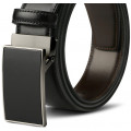 Ремень Xiaomi Qimian Italian leather Double-Sided Business Belt
