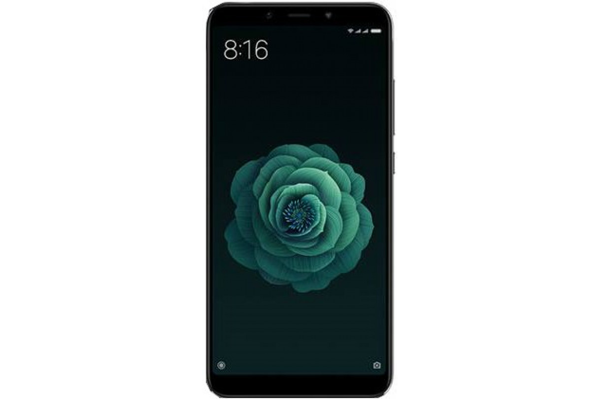 Смартфон Xiaomi Mi A2 4/32Gb Black EU