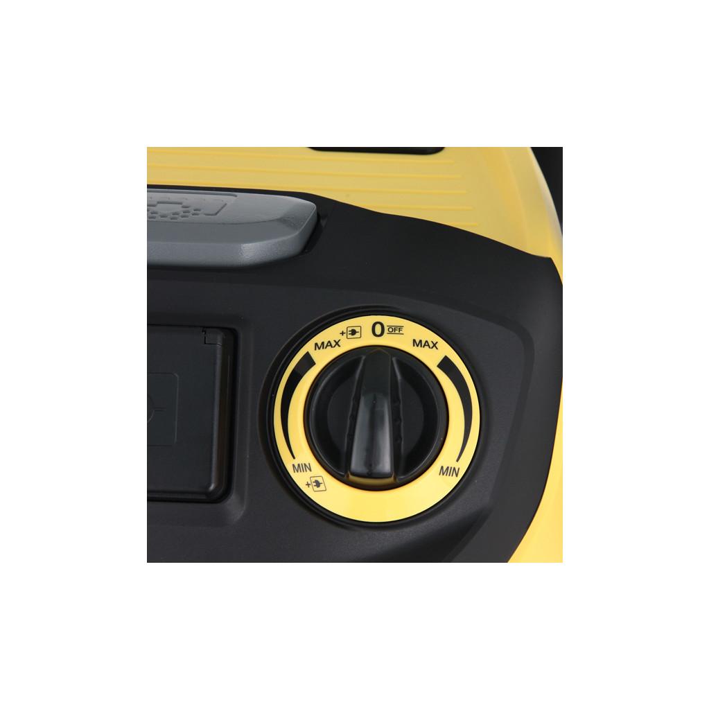Профессиональный пылесос KARCHER WD 6 P Premium 1300 Вт