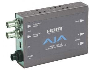 Конвертор AJA Hi5-3G